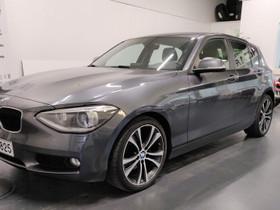 BMW 120, Autot, Jyväskylä, Tori.fi