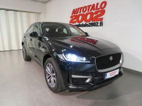 Jaguar F-Pace, Autot, Tuusula, Tori.fi