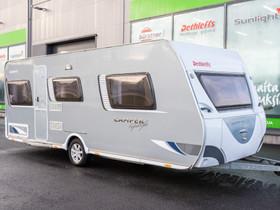 Dethleffs Camper Lifestyle 540 DBM, Asuntovaunut, Matkailuautot ja asuntovaunut, Kokkola, Tori.fi