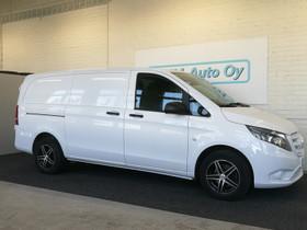 Mercedes-Benz Vito, Autot, Kuopio, Tori.fi