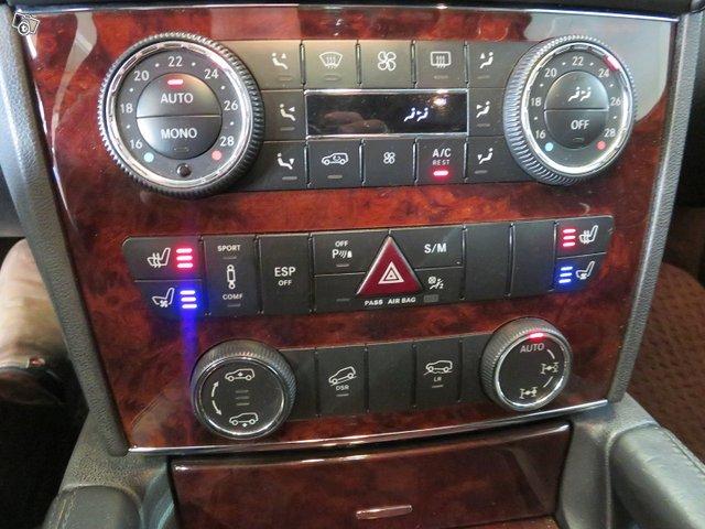 Mercedes-Benz GL 9