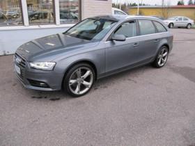 Audi A4, Autot, Mäntsälä, Tori.fi