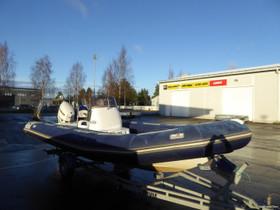 Avon Advent 720+ Evinrude 200 E-tec, Muut veneet, Veneet, Oulu, Tori.fi