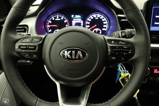 Kia STONIC 10