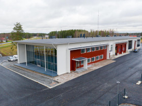 Alajärvi Kullanmutka Vanhatie 331 toimistot+sos.ti, Liikkeille ja yrityksille, Alajärvi, Tori.fi