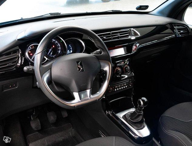 Citroën DS3 8