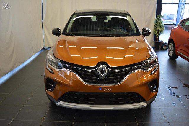 Renault Captur 5