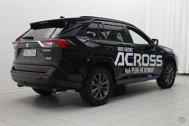 Suzuki ACROSS 2