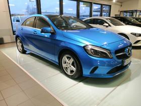Mercedes-Benz A, Autot, Rovaniemi, Tori.fi