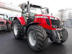 Massey Ferguson 7726S DYNA-VT, Maatalouskoneet, Työkoneet ja kalusto, Mikkeli, Tori.fi