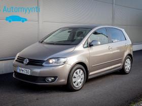 Volkswagen Golf Plus, Autot, Akaa, Tori.fi