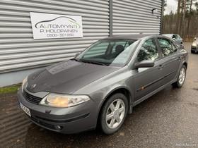 Renault Laguna, Autot, Joensuu, Tori.fi