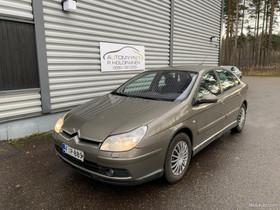 Citroen C5, Autot, Joensuu, Tori.fi
