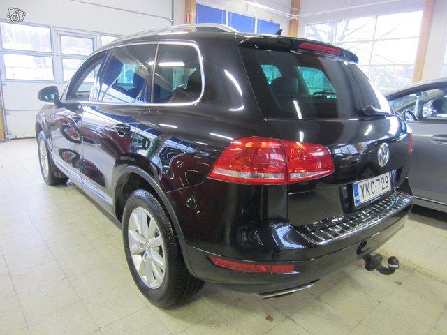 Volkswagen Touareg 3