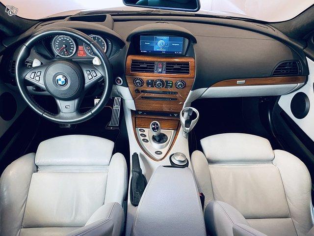 BMW M6 11