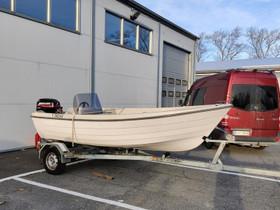 Terhi Nordic 6020 + Mercury 25, Moottoriveneet, Veneet, Pori, Tori.fi