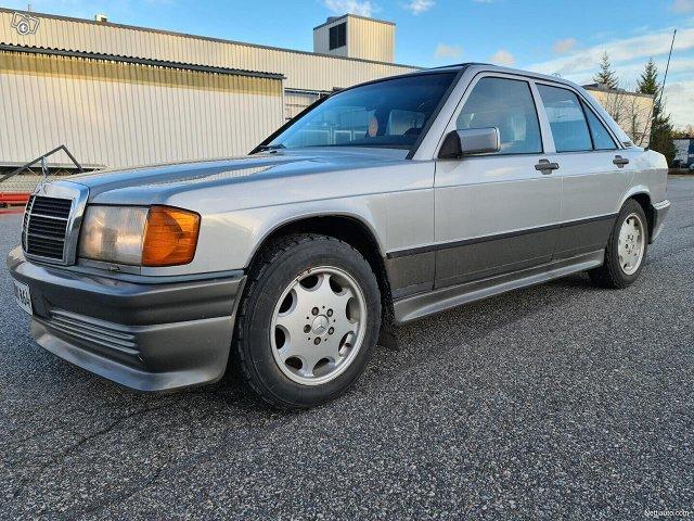 Mercedes-Benz 190 20
