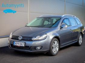 Volkswagen Golf, Autot, Akaa, Tori.fi