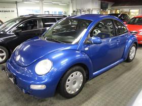 Volkswagen New Beetle, Autot, Keminmaa, Tori.fi
