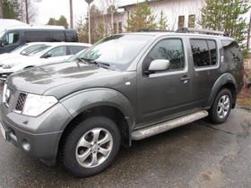 Nissan Pathfinder, Autot, Keminmaa, Tori.fi