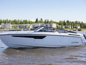 Flipper 900DC, Moottoriveneet, Veneet, Luoto, Tori.fi