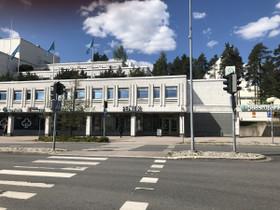 Hyvinkää Parantola Hämeenkatu 14 Liiketila (209 m2, Liikkeille ja yrityksille, Hyvinkää, Tori.fi