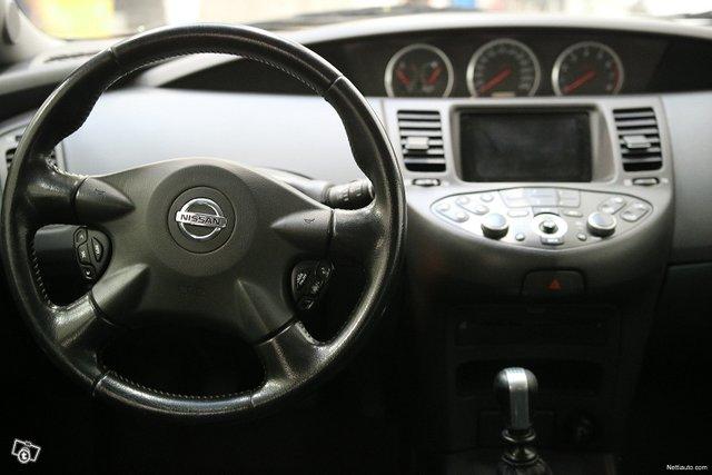 Nissan Primera 13
