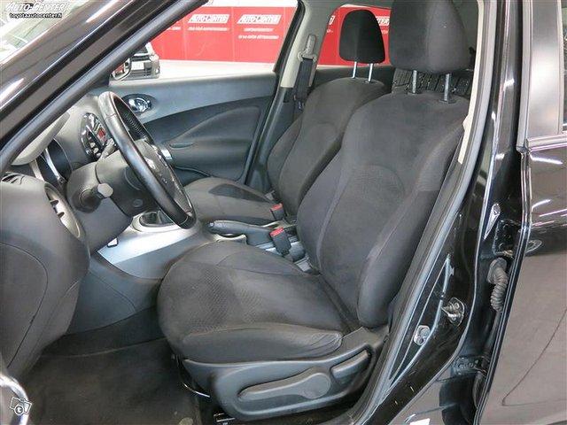 Nissan Juke 11