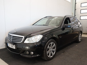 Mercedes-Benz C, Autot, Huittinen, Tori.fi