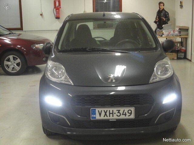 Peugeot 107 3