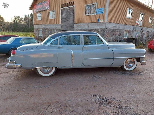 Cadillac 62-series 4