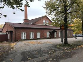 Kotka Karhula William Ruthin katu 3 Useita huoneit, Liike- ja toimitilat, Asunnot, Kotka, Tori.fi