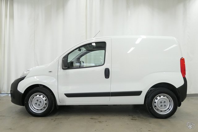 Fiat Fiorino 3