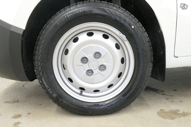 Fiat Fiorino 9