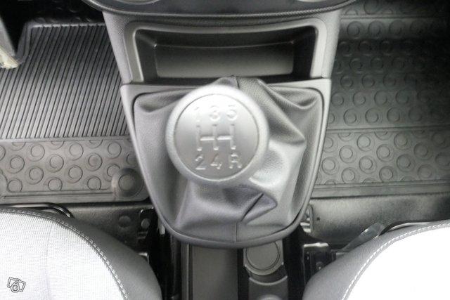 Fiat Fiorino 15