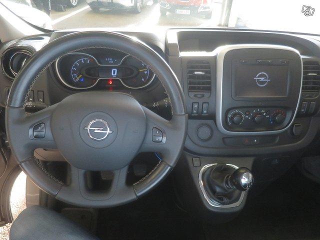 Opel VIVARO 15