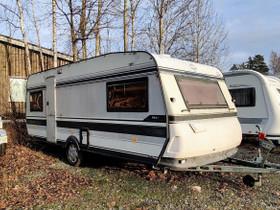 Hobby 560, Asuntovaunut, Matkailuautot ja asuntovaunut, Tuusula, Tori.fi