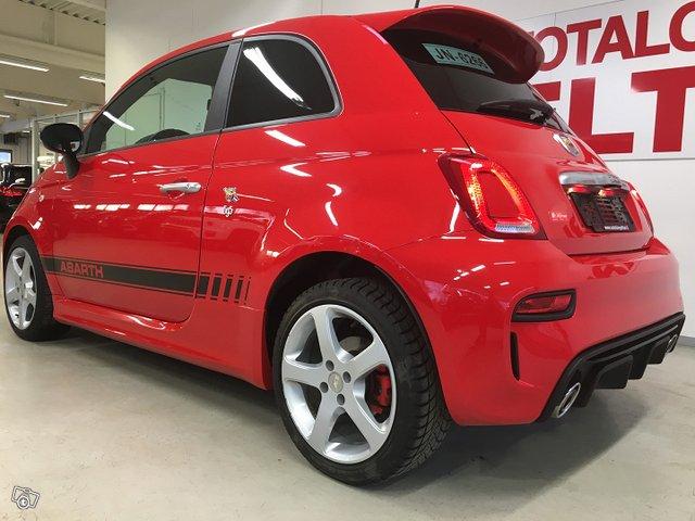 Fiat-ABARTH 500 3