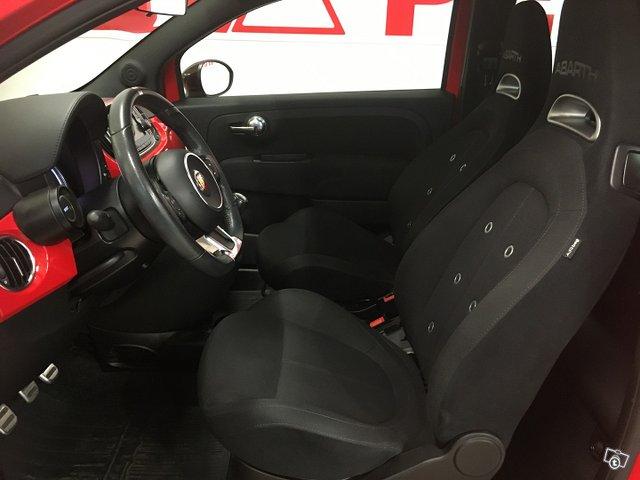 Fiat-ABARTH 500 6