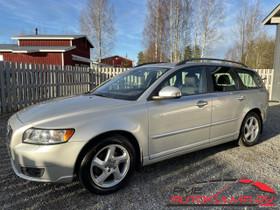Volvo V50, Autot, Hattula, Tori.fi