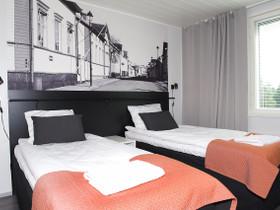 Raahe Laivurinkatu 15 hotellihuone+kph+wc, Vuokrattavat asunnot, Asunnot, Raahe, Tori.fi