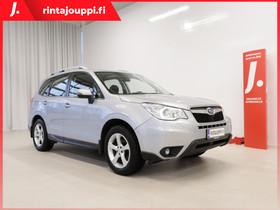 Subaru Forester, Autot, Lappeenranta, Tori.fi