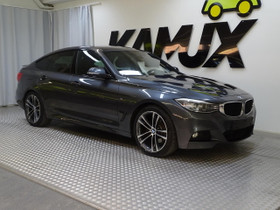 BMW 330 Gran Turismo, Autot, Kouvola, Tori.fi