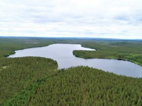 Hyrynsalmi Luvankylä Roukajärventie 47 Rantatontti, Tontit, Hyrynsalmi, Tori.fi
