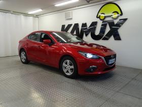 MAZDA Mazda3, Autot, Joensuu, Tori.fi
