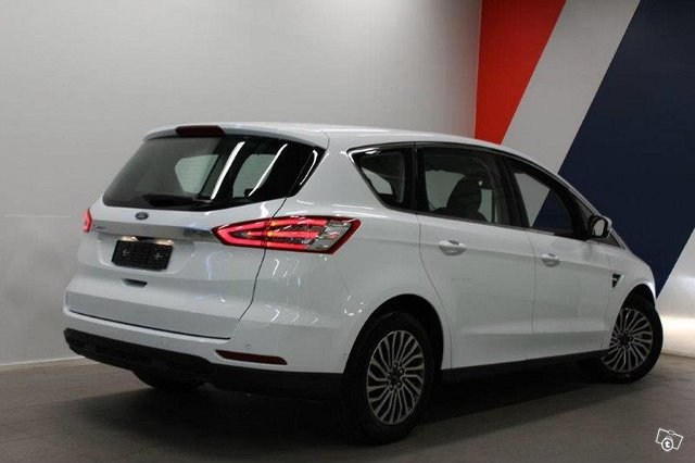 Ford S-Max 3