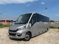Iveco 70C18 Daily