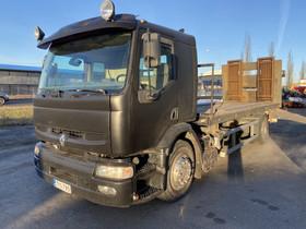 Renault 320 DCi, Muut, Kempele, Tori.fi