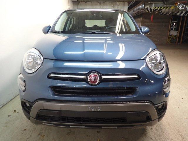 Fiat 500X 2