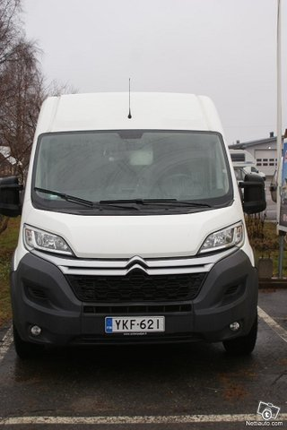 Citroen Jumper 2